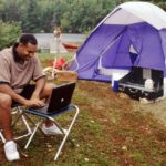 5 Concerns That Keep Black Folks Out of the Woods
