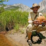Outdoor Afro Talk Tuesdays -The Buffalo Soldier and Yosemite