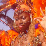 Outdoor Afro Blog Carnival!
