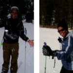 Never Too Late to Learn How to Ski!