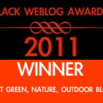 Outdoor Afro Named Best Nature and Green Living Blog