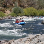 Outdoor Afro Goes White Water Rafting!