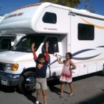 Camping in Comfort: An Outdoor Afro RV Experience