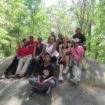 Introducing the 2012 Outdoor Afro Leadership Team!