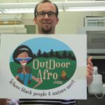 Who Says You Need an Afro to Be an Outdoor Afro?