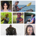 Introducing the Outdoor Afro Leadership Fellows of 2014!