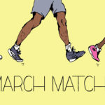 Join Outdoor Afro March Match-ness!