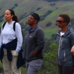 African-American Hiking Group Turns to Nature For Beauty and Community