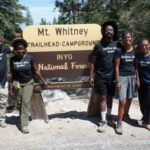 Outdoor Afro Leadership Team Information and Recruitment Series