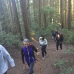 Get Free in Nature with #UndergroundTrailMode