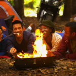 Etiquette Tips For Camping with Friends and Family